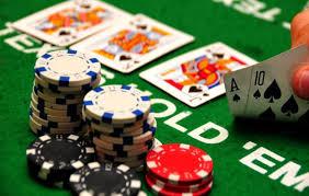 Judi Poker Online Dan Mencari Uang Dalam Permainan Tersebut